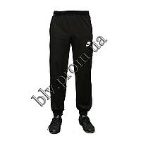 Трикотажные мужские брюки на манжете пр-во Украина  2523N, фото 1