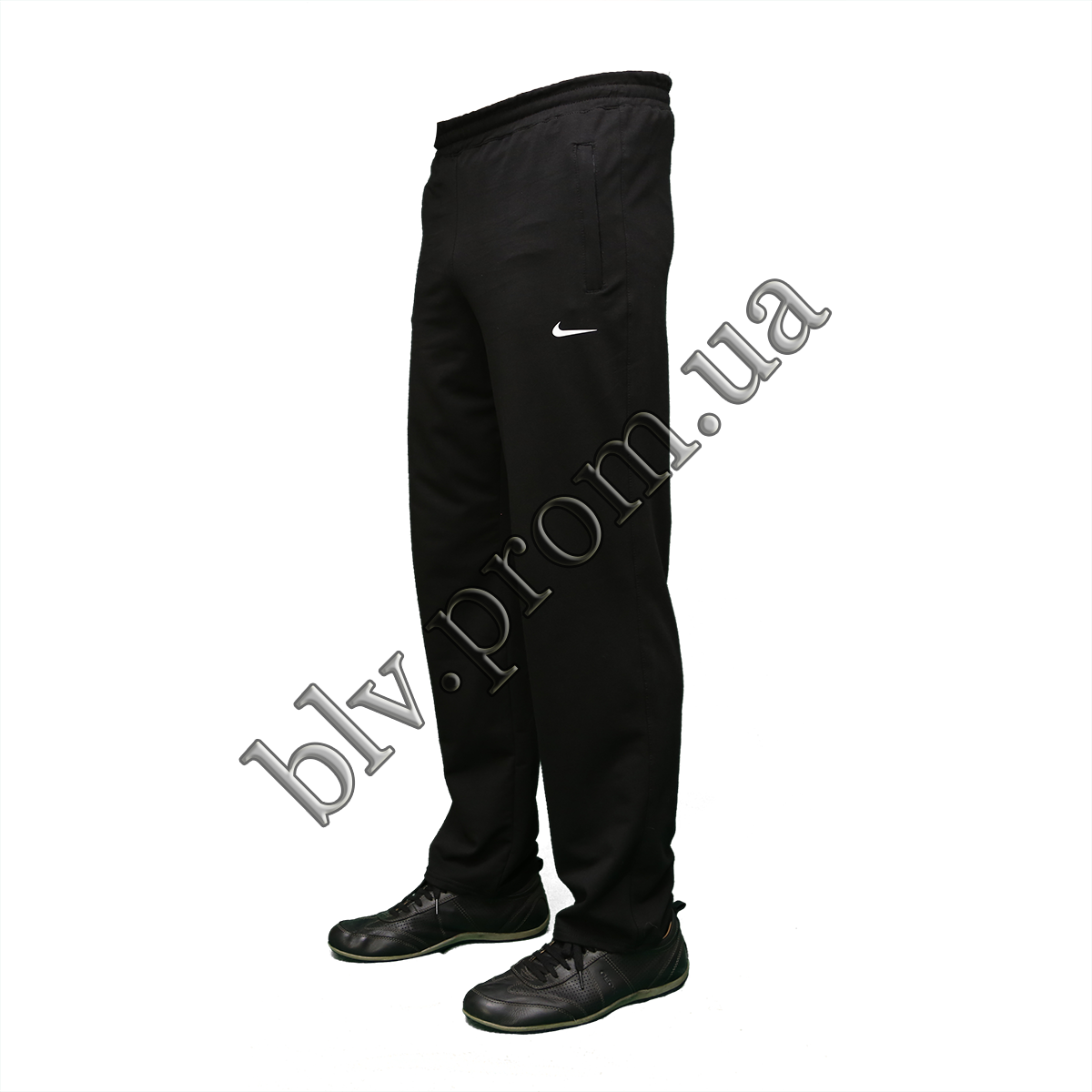 Трикотажные мужские брюки пр-во Украина  2523