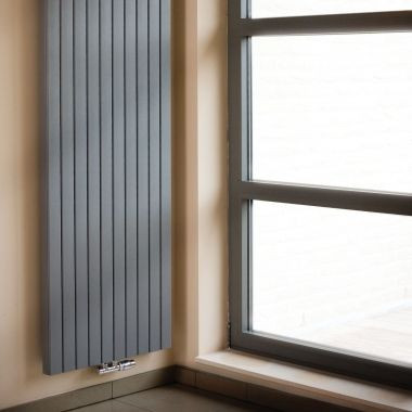 Дизайнерские радиаторы Panel