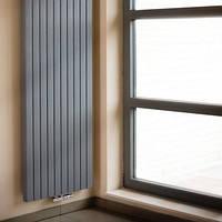 Дизайнерские радиаторы Panel  , фото 1