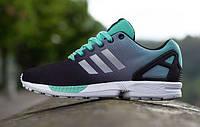 Adidas ZX Flux Gradient Black/Mint