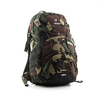 Городской рюкзак Deuter Spider camouflage (48013 2090)