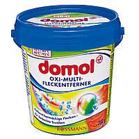 Domol Oxi-Multi-Fleckenentferner - Мульти пятновыводитель для всех типов тканей, 750 г