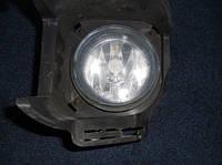 Фара противотуманная правая -06FordConnect2002-2009YS6115K201BA