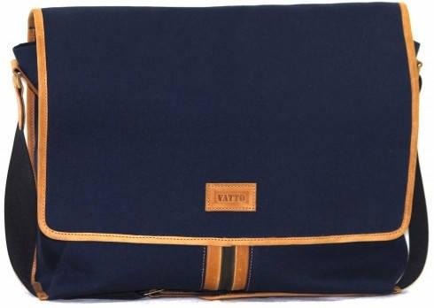 Оригинальная мужская сумка через плече из текстиля VATTO Mт34Hl2Kr190