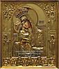 Икона Божьей Матери Почаевская №105