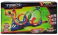 Трек с горками Track Racing 8004