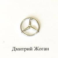 Логотип для авто ключа Mercedes (Мерседес)