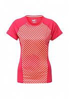 Puma женская спортивная футболка