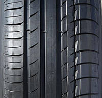 Летние шины Michelin Latitude Sport 255/55 ZR20 110Y XL