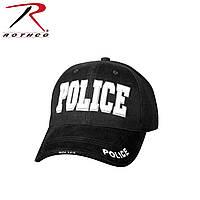 Бейсболка полицейского  ''Police'' ROTHCO США