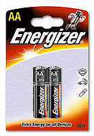 Батарейка ENERGIZER LR6 1x2