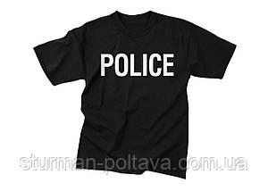Футболка поліцейського ( POLICE)