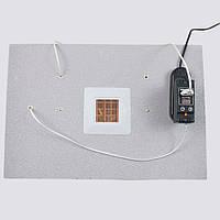 Домашний инкубатор  Ципа ИБЦ-100 с механическим переворотом, цифровым терморегулятором обшит пластиком