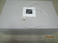 Купить инкубатор Цыпа ИБМ-100 обшит пластиком,механический переворот,аналоговый терморегулятор