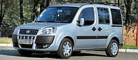Fiat Doblo (2000 - 2016)