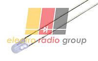 Светодиод   ИК  3мм (инфракрасный)  25мВт IR314B