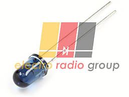 Светодиод   ИК  5мм (инфракрасный)  60-100мВт IR513B 940nm