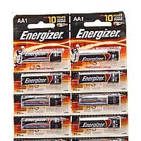 Батарейка ENERGIZER LR6 1x8