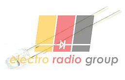 Светодиод   УФ  3мм (ультрафиолетовый) 100мКд 3014VC