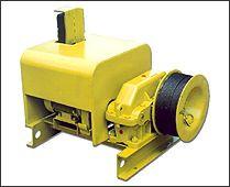 Лебедка электромеханическая ЛЭМ-1,5-4