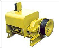 Лебедка электромеханическая ЛЭМ-1,5-4, фото 2