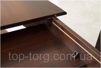 Раскладка стола Поло, коллекция Ультра.
