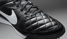 Сороконожки Nike TIEMPO GENIO LEATHER TF 631284-010 (Оригинал), фото 3