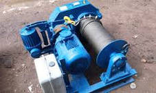 Лебедка электрическая монтажная, фото 3