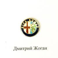 Логотип для авто ключа Альфа Ромео (Alfa Romeo)