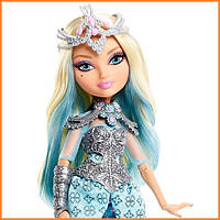 Кукла Ever After High Дарлинг Чарминг (Darling Charming) Игры Драконов Эвер Афтер Хай