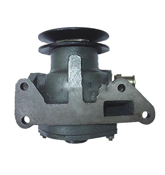 Водяной насос ЯМЗ-236/238 (МАЗ)