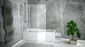Комплект панелей к ванне Integra 150х75 левая и правая BESCO PMD PIRAMIDA, фото 2