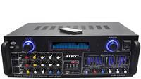 Усилитель звука AMP AV1800 Усилитель мощности