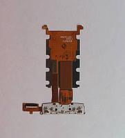 Клавиатурный модуль для мобильного телефона LG KE970, верхний