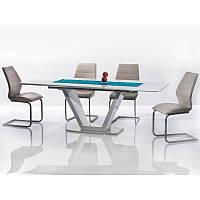 Стеклянный стол Signal Morano