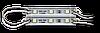 Светодиодный модуль SMD5050/3 белый