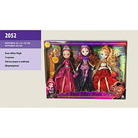 "КУКЛА ""EVER AFTER HIGH "" 2052"