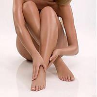 Депиляция ног частично