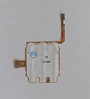 Клавиатурный модуль для мобильного телефона Nokia C5-00