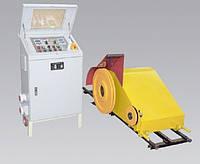 Канатная машина для алмазной резки и пассерования камня DWSM-11A-6P