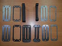 Остатки запчастей и автоматики к компрессору 4ВУ-5/9 (цены в описании)