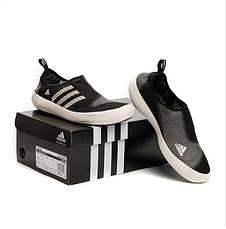 Кроссовки мужские Adidas climacool boat , фото 3
