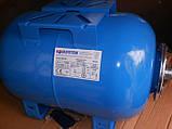 Гидроаккумулятор Aquasystem VAO 35 л, фото 2