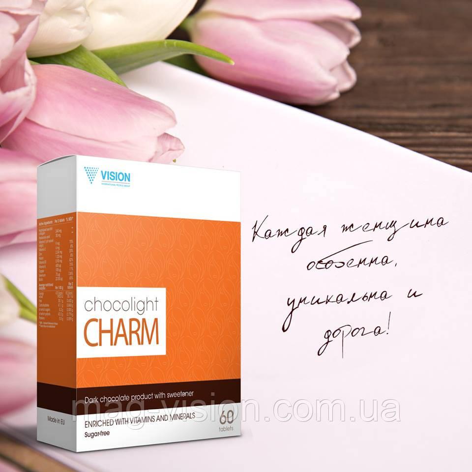 Chocolight Charm VISION - улучшает внешний вид