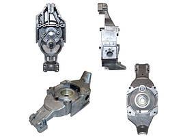 Корпус редуктора для лобзика Фиолент пм3-600э
