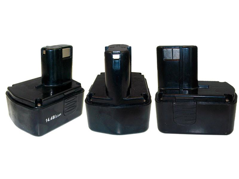Аккумулятор для шуруповерта 14,4V Арсенал ДА-14,4АХ