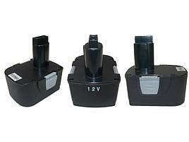 Акумулятор для шуруповерта Интерскол ДА-12ЭР