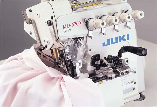 Оверлок Juki MO-6704S-ОА4-150