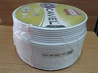Коаксиальный кабель CAVEL SAT 703B 75 Ом (Бухта 250м)